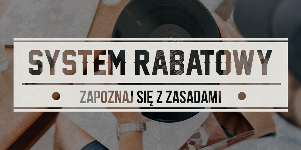 System rabatowy